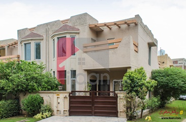 5 Marla House for Sale in Eden Value Homes, Lahore