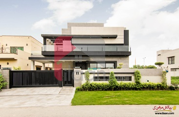 1 Kanal House for Sale in Block J, Phase 6, DHA Lahore