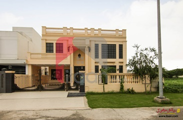 1 Kanal House for Sale in Block M, Phase 6, DHA Lahore