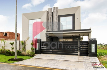 1 Kanal House for Sale in Block U, Phase 7, DHA Lahore