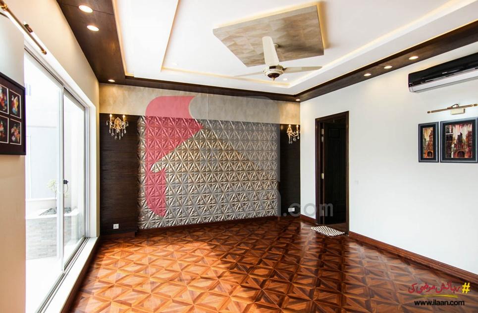 Block X, Phase 3, DHA, Lahore, Pakistan