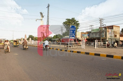 4 Kanal Farm House for Sale on BRB Canal Road, Lahore