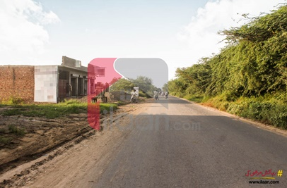 2 Kanal Farm House Land for Sale on Canal Road, Lahore