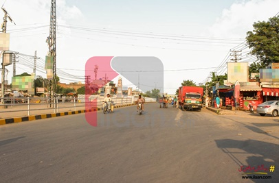 2 Acre 4 Kanal Farm House for Sale on Canal Road, Lahore