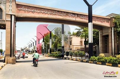5 Marla House for Sale in Rafi Block, Phase 8, Bahria Town, Rawalpindi
