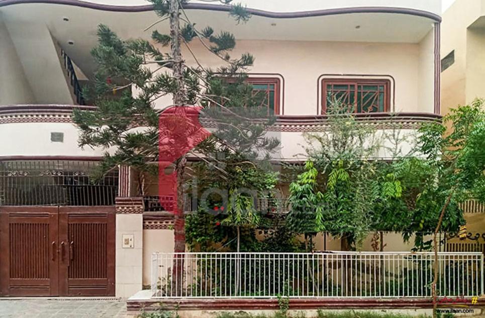 Block 2, Gulistan-e-Johar, Karachi, Pakistan