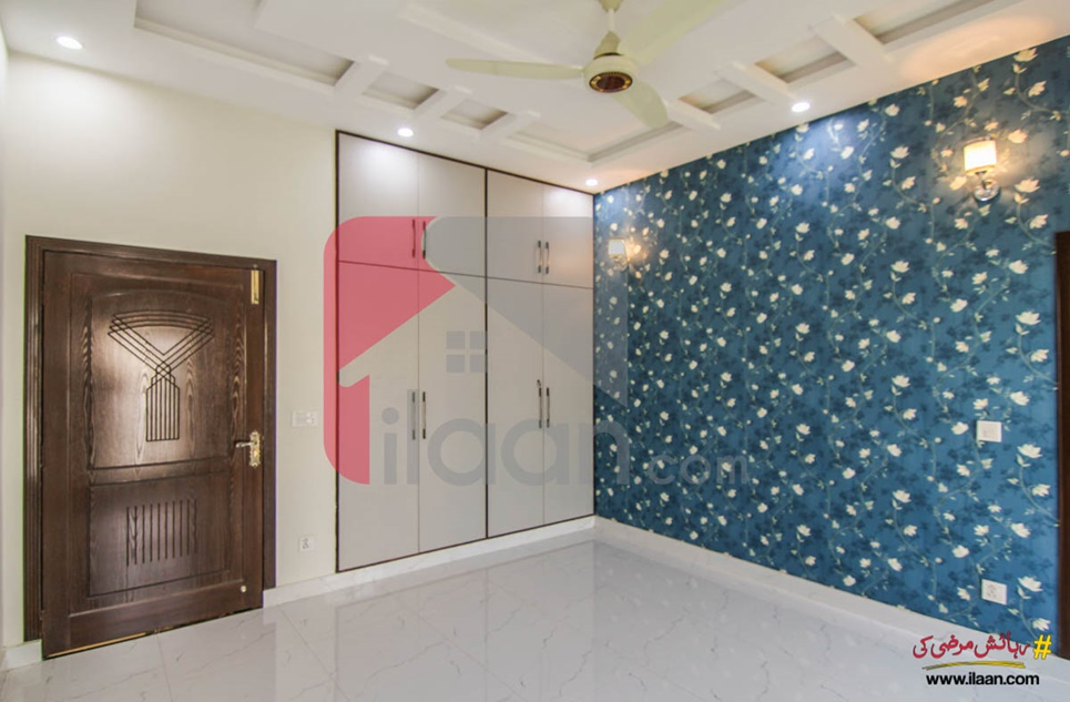 10 Marla House for Sale in Block A, Central Park Housing Scheme, Lahore