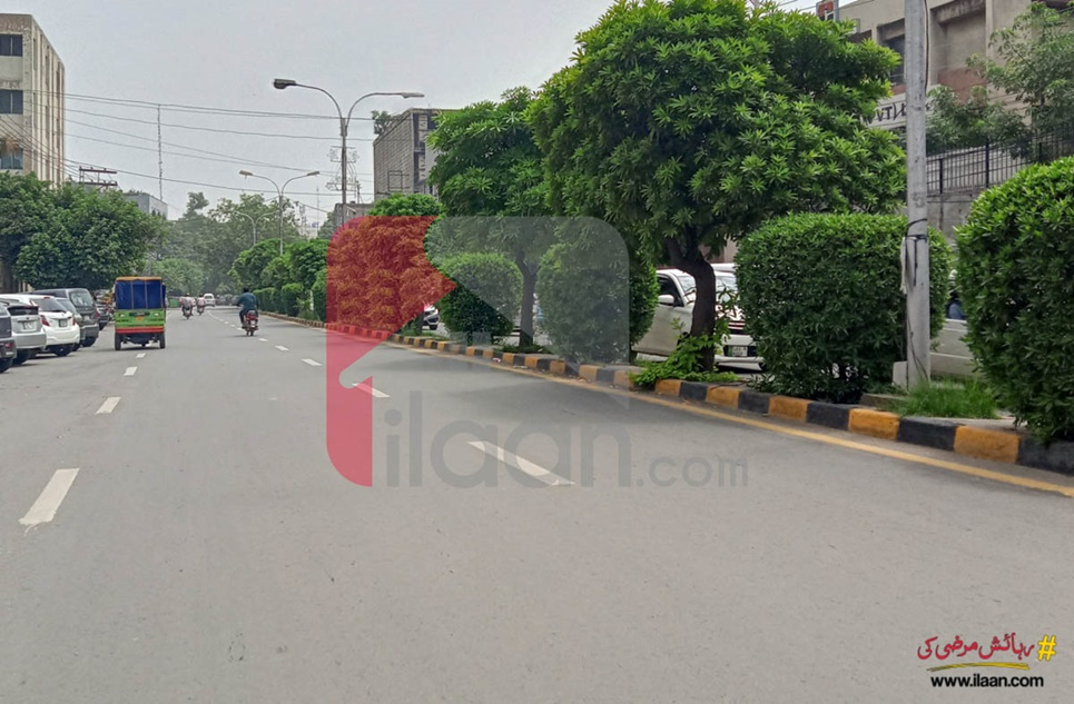 1 Kanal 10 Marla Building for Rent on Davis Road, Lahore