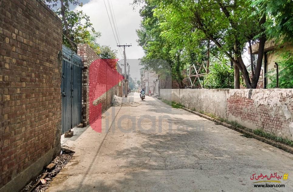 Mustafa Abad,Lahore, Pakistan
