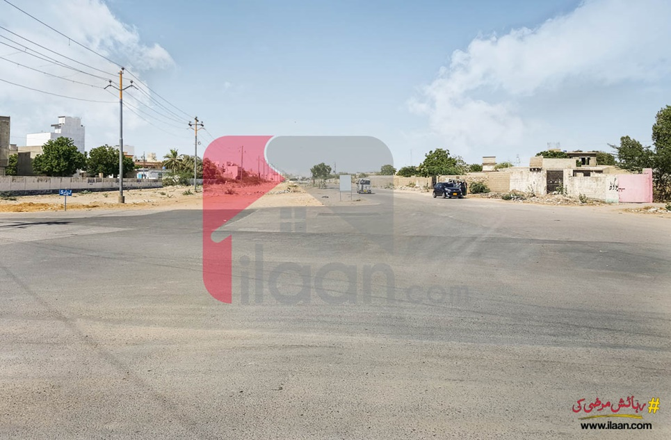 Block 2, Saadi Town, Karachi, Pakistan