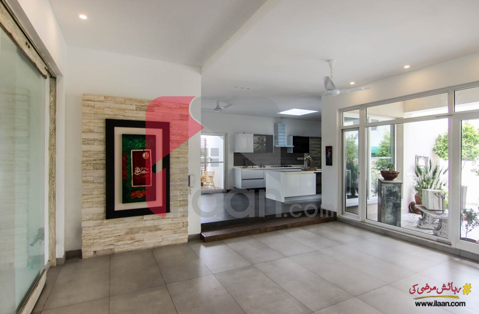 2 Kanal House for Sale in Block L, Phase 6, DHA Lahore