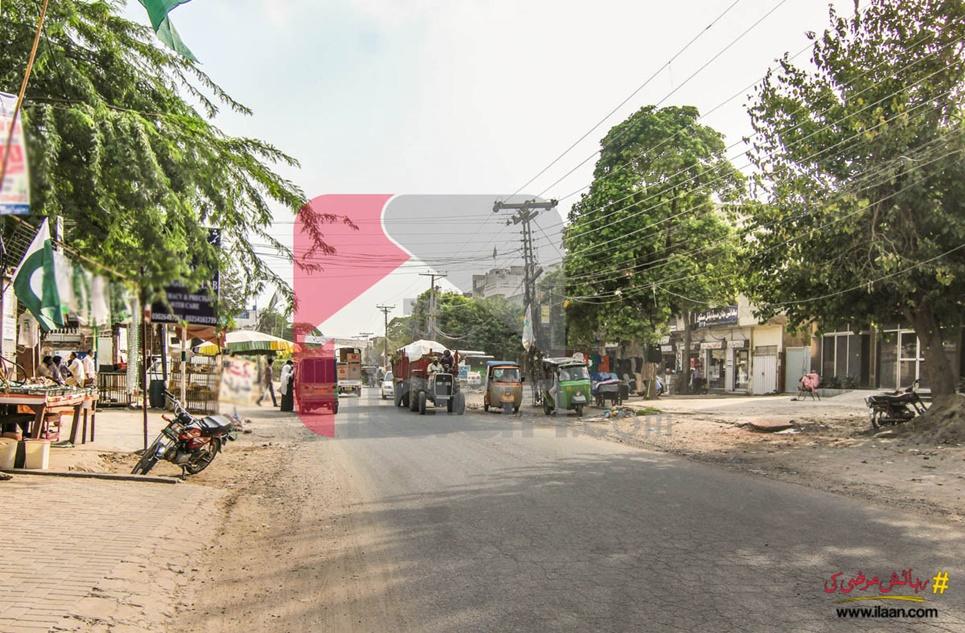 Al-Faisal Town,Lahore, Pakistan