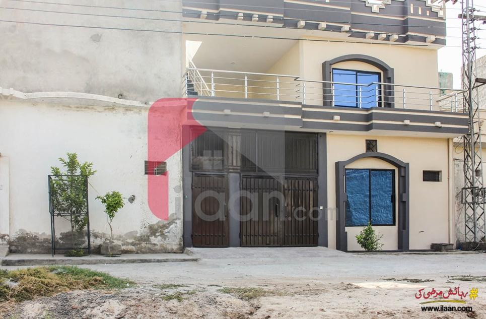Khayaban-e-Ali Housing Society,Bahawalpur, Pakistan