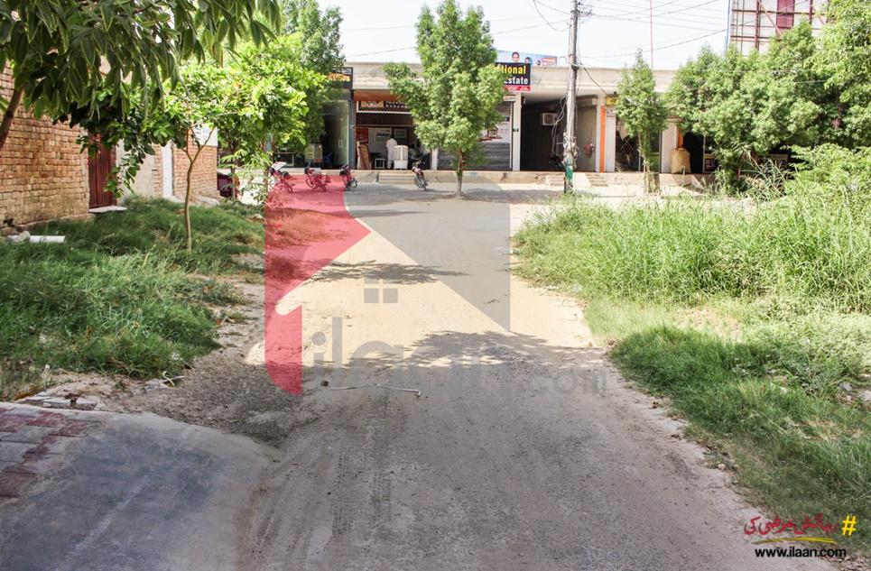 Yazman Road,Bahawalpur, Pakistan