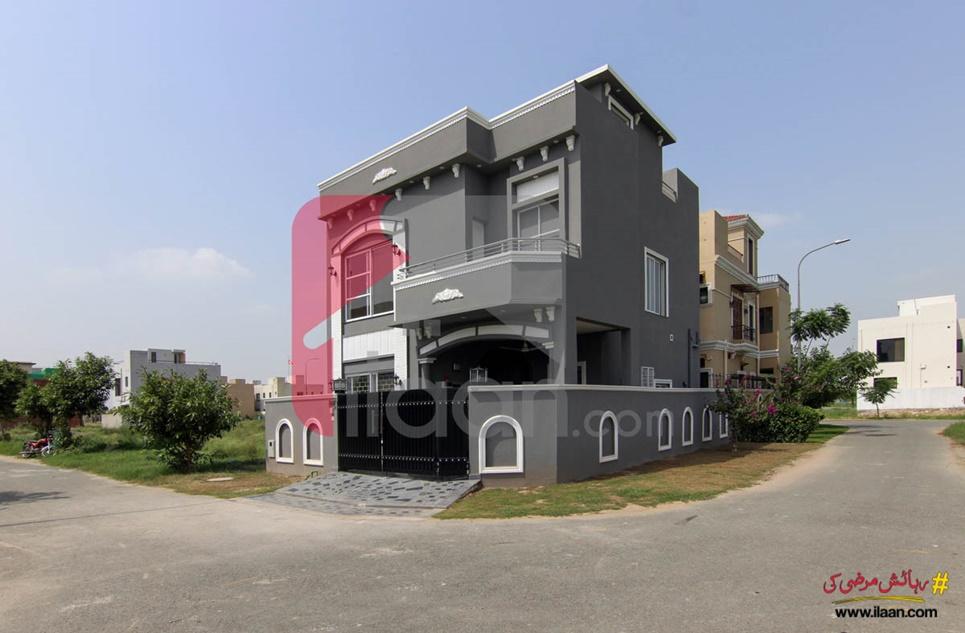 Block B, Phase 9 - Town, DHA, Lahore, Pakistan