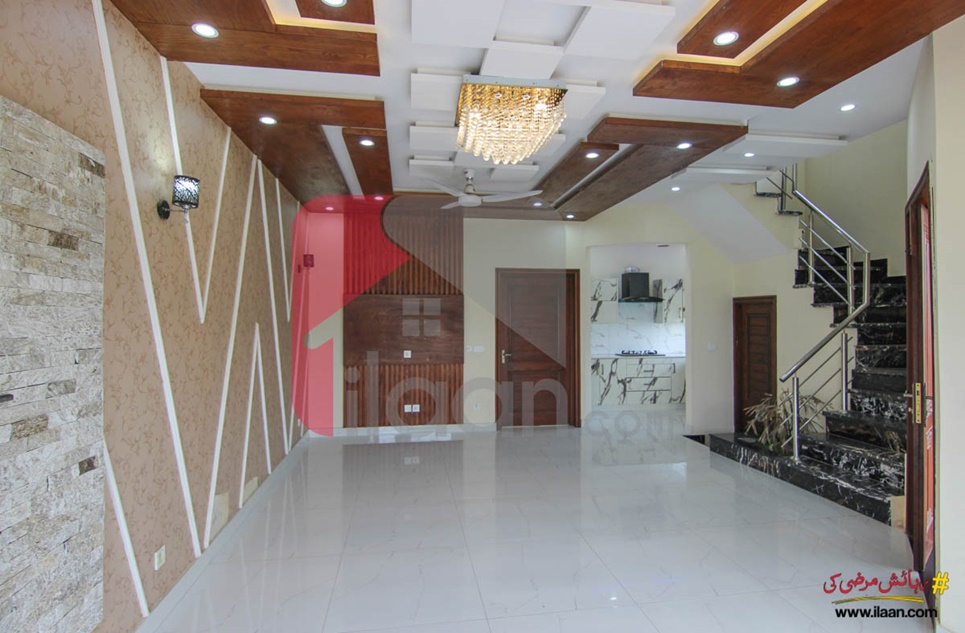 Block A, Phase 9 - Town, DHA, Lahore, Pakistan
