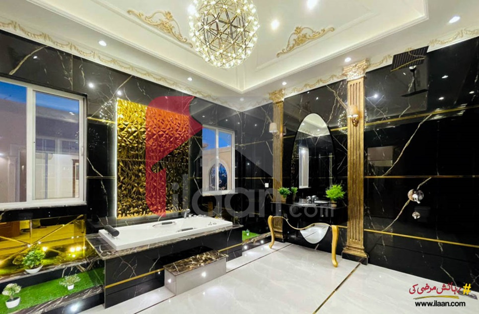 1 Kanal House for Sale in Block C, Phase 6, DHA Lahore