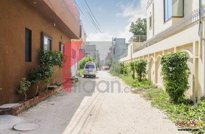 5 Marla House for Sale in Block B, Phase 2, Hamza Town, Lahore