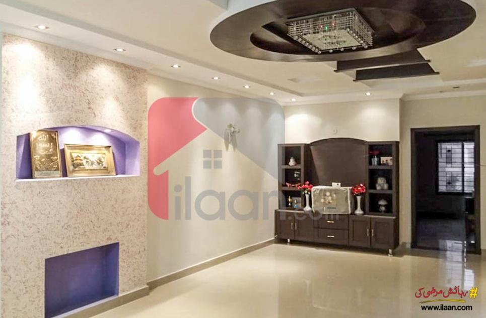 Block E1, Phase 1, Johar Town, Lahore, Pakistan