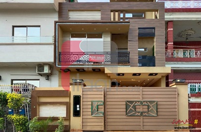 9 Marla House for Sale in Block F2, Phase 2, Johar Town, Lahore