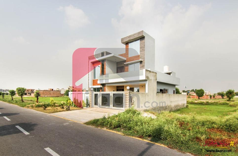 Block B, Grand Avenues Housing Scheme, Lahore, Pakistan