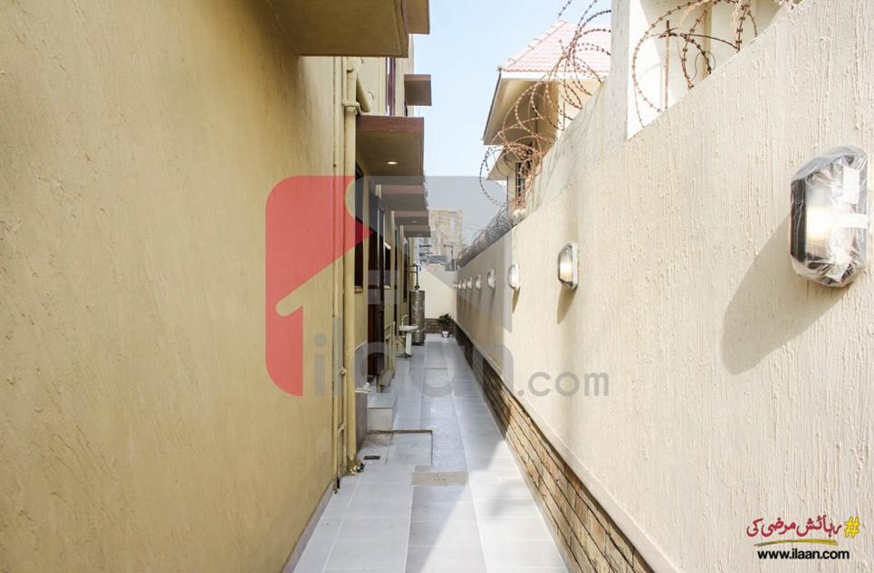 Phase 7,DHA,Karachi, Pakistan