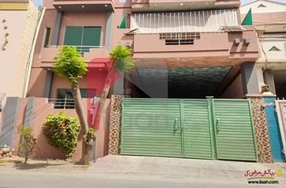 7 Marla House for Sale in Allama Iqbal Town, Jhangi Wala Road, Bahawalpur