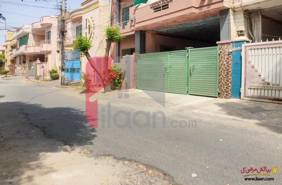Allama Iqbal Town,Bahawalpur, Pakistan