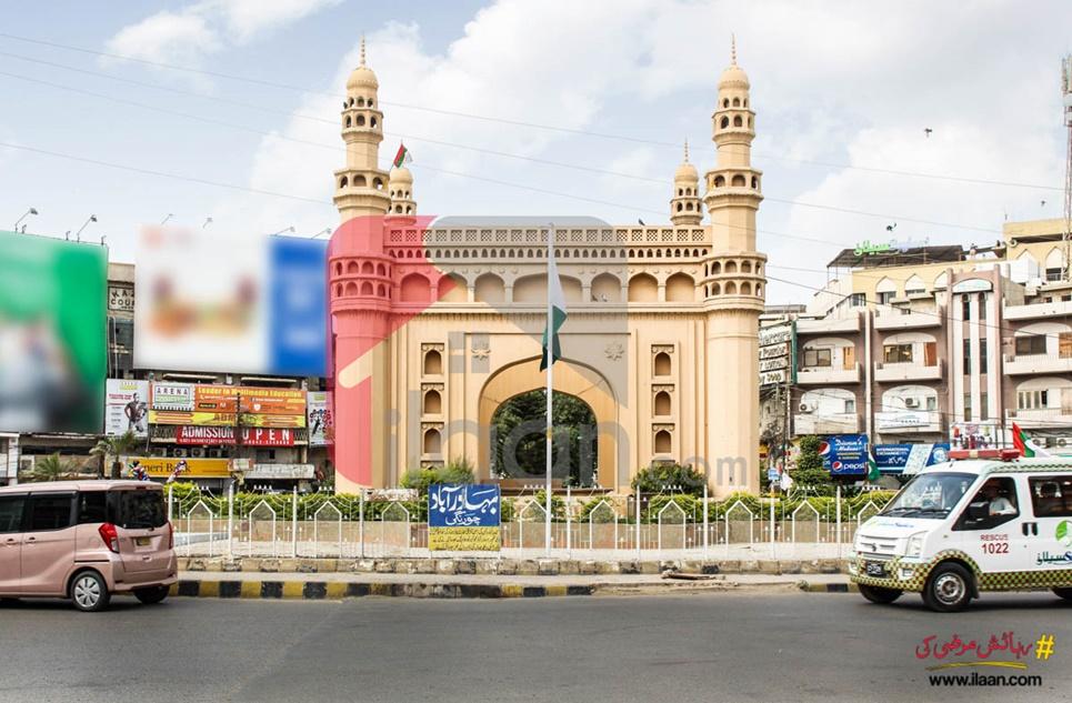 Bahadurabad,Karachi, Pakistan