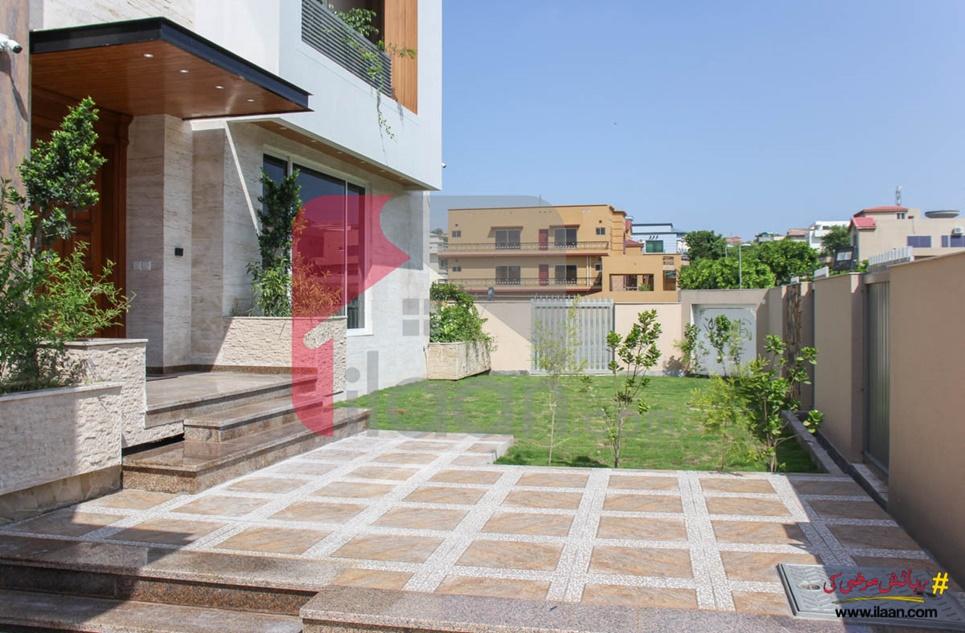 Phase 2,DHA,Islamabad, Pakistan