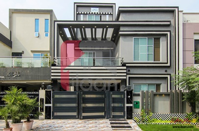 7.33 Marla House for Sale in Gardenia Block, Sector C, Bahria Town, Lahore