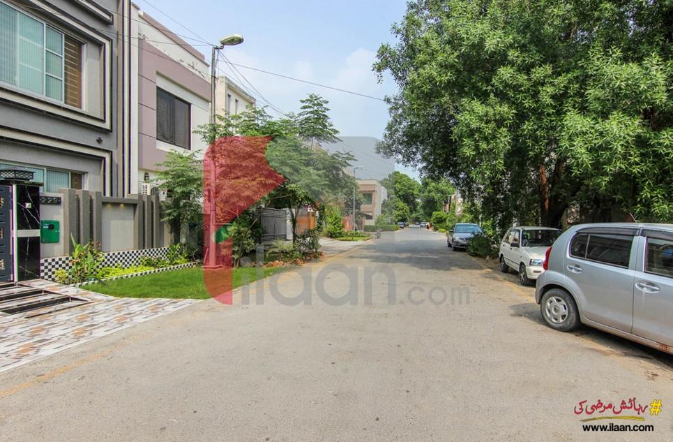 Gardenia Block, Sector C, Bahria Town, Lahore, Pakistan