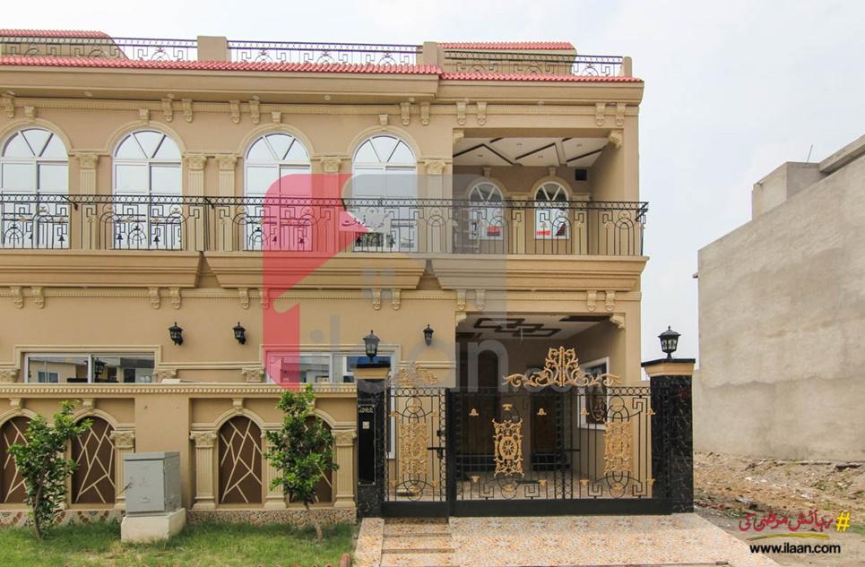 Park View Villas,Lahore, Pakistan