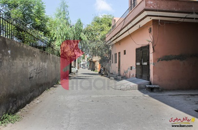 2.5 Marla House for Sale in Daroghawala, Lahore