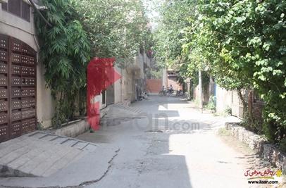 2 Marla House for Sale in Bismillah Park, Daroghawala, Lahore