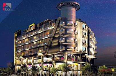 1 Bed Apartment for Sale (Fifth Floor) in Al-Noor Heights, Bedian Road, Lahore
