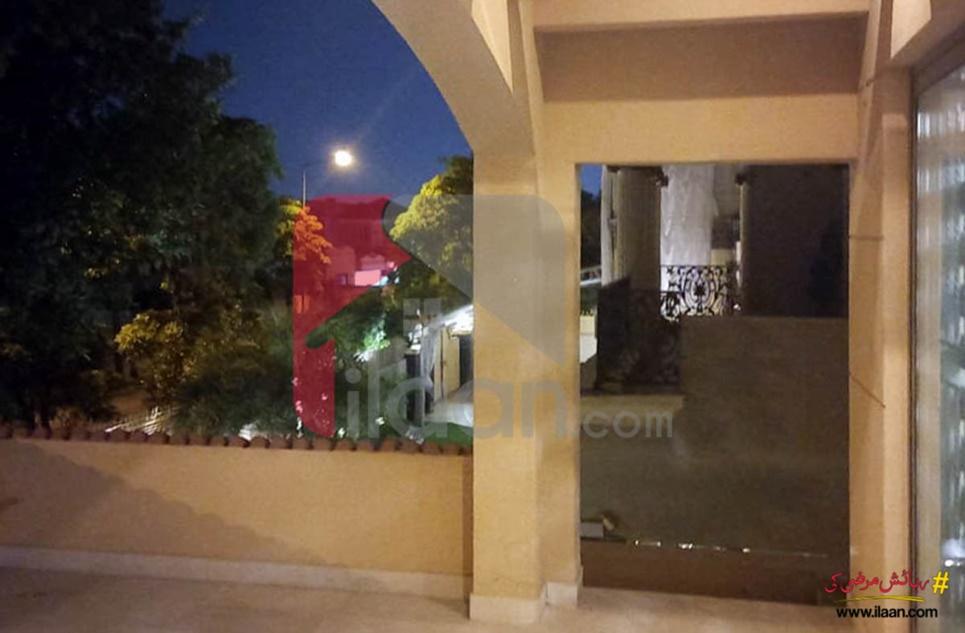 Block H, Phase 5, DHA, Lahore, Pakistan