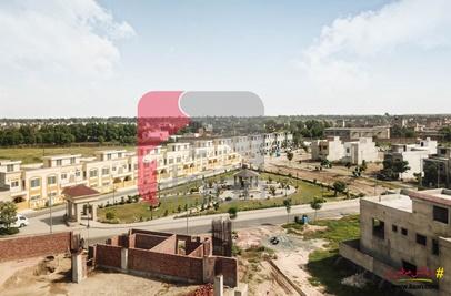 2 Bed Apartment for Sale (Ground Floor) in West Marina Block, Al-Noor Orchard Housing Scheme, Lahore