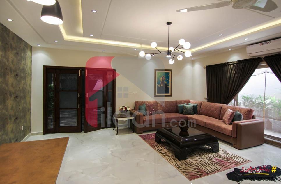 Block D, Phase 6, DHA, Lahore, Pakistan