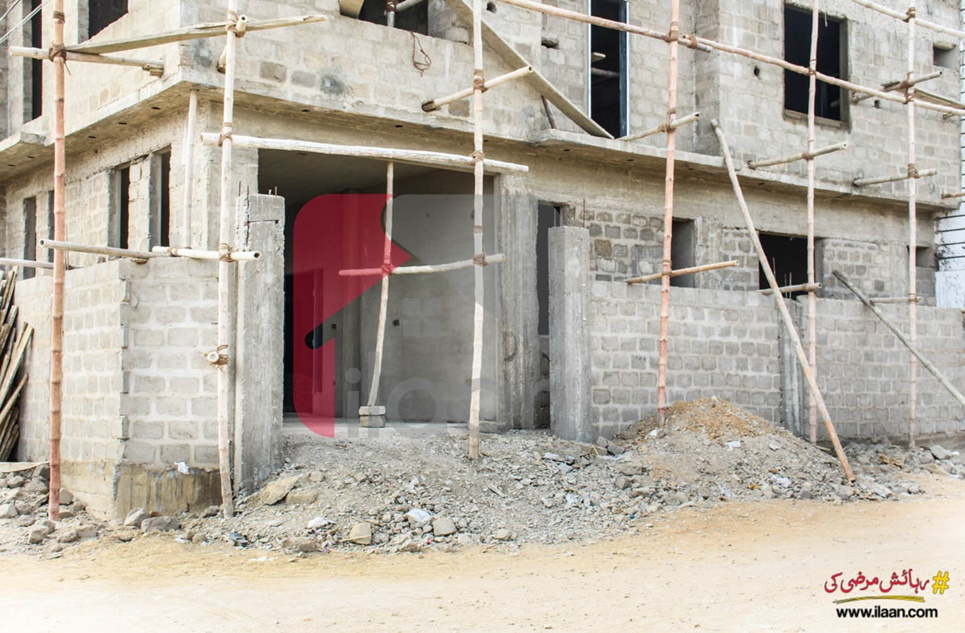 Capital Cooperative Housing Society,Karachi, Pakistan