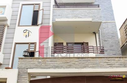 300 Sq.yd House for Sale in Block 3, Gulistan-e-Johar, Karachi