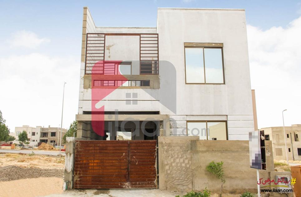 Ali Block, Precinct 12, Bahria Town, Karachi, Pakistan