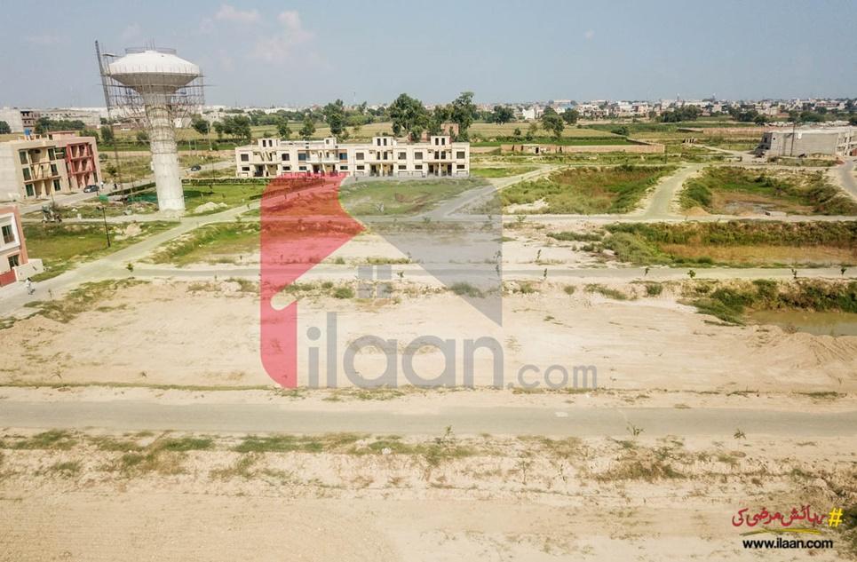 Zaamin City, Lahore, Punjab, Pakistan