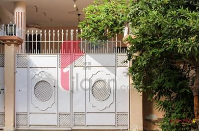 240 Sq.yd House for Sale in Block 12, Gulistan-e-Johar, Karachi