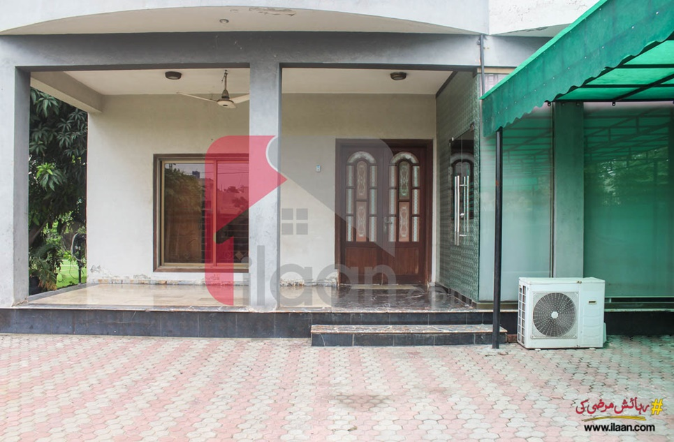 3 Kanal Building for Rent in Block R, Phase 2, Johar Town, Lahore