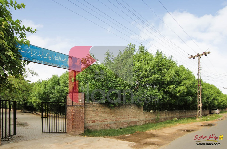 Sher Shah Colony,Lahore, Pakistan