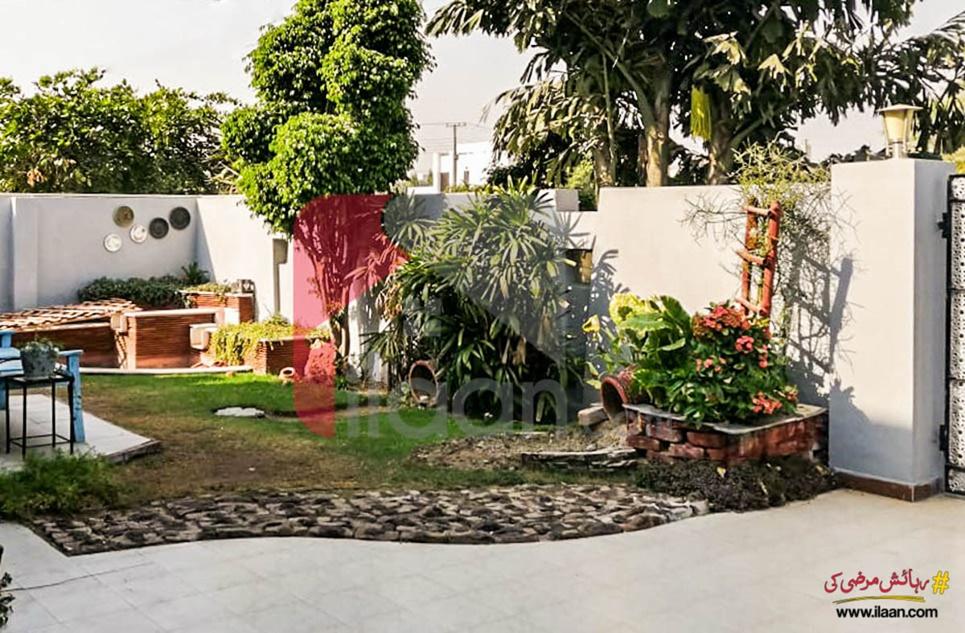Block J, Valencia Housing Society, Lahore, Pakistan