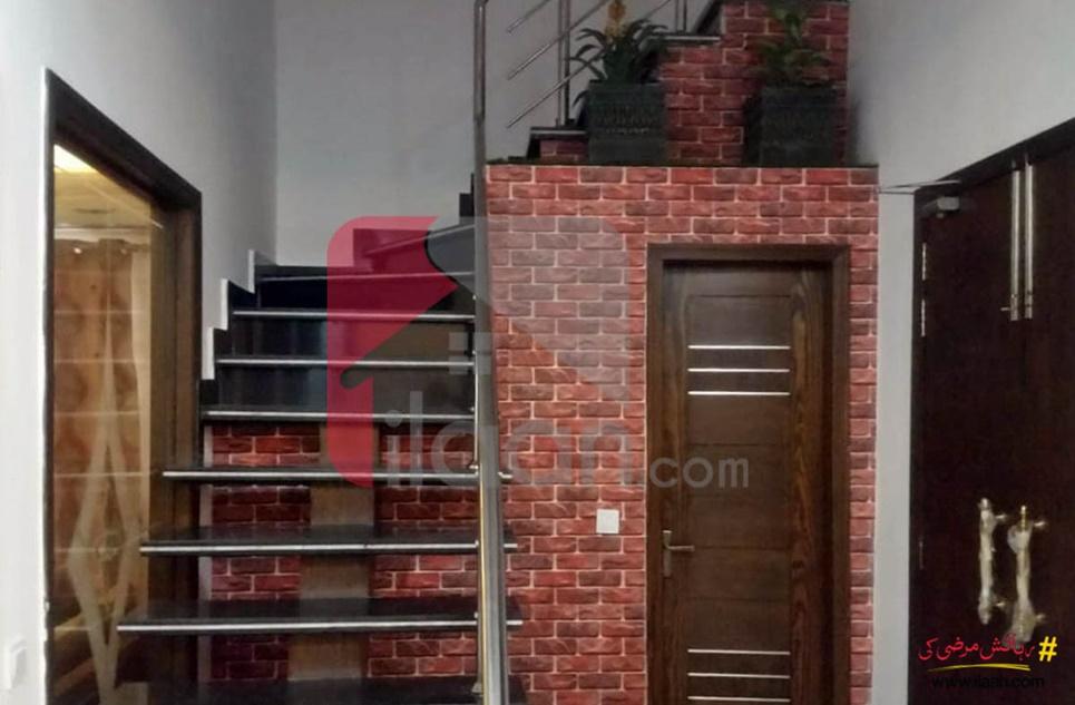 Block L, Phase 8, DHA, Lahore, Pakistan