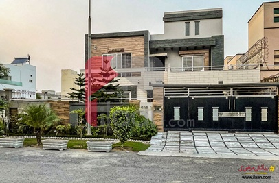 1 Kanal House for Sale in Phase 8, Eden City, Lahore