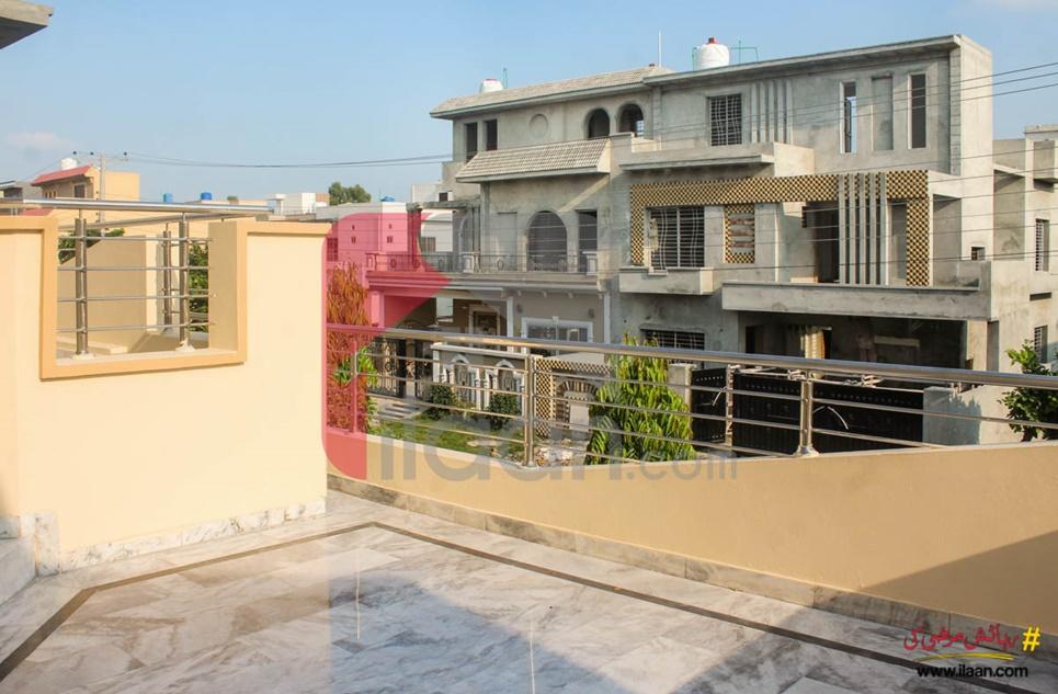 Block G, Central Park Housing Scheme, Lahore, Pakistan